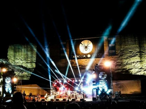 Taranta Folk Fest 2017, il concertone integrale