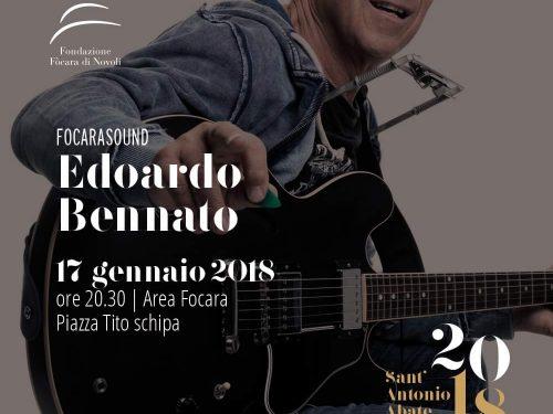 Fòcara Novoli 2018 – due notti di musica live
