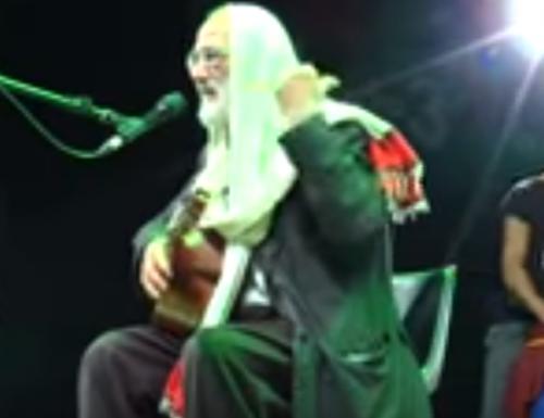 """Ciao """"Antonio Infantino"""" ideatore della nuova musica folk"""