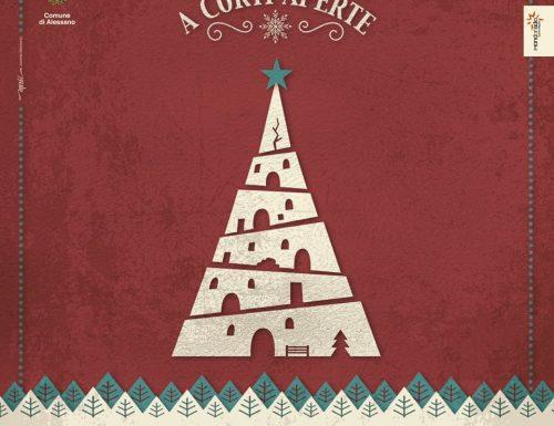 Alessano (LE) Natale A Corti Aperte (video)