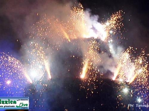 Fòcara 2018 – A Novoli e nel Salento la due giorni che Festeggia Sant'Antonio