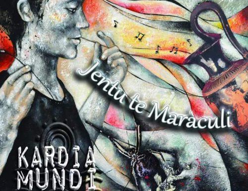KARDIAMUNDI in MARACULI TOUR 2018