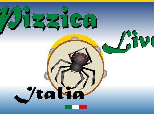 Inserzione eventi su Pizzica Live