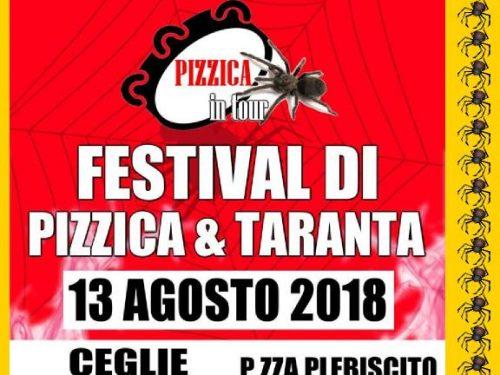 Pizzica in tour – Festival di PizzicaPizzica in Tour – Festival di Pizzica – Ceglie Messapica