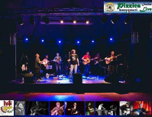 """I """"Nati Così"""" Concerti a Ferrara e Modena, Rock'n Pizzica"""