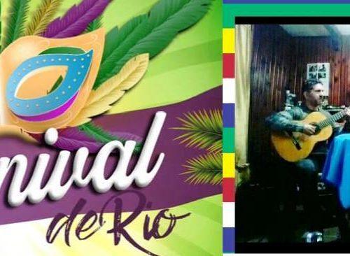 """I """"Samboeira"""" dal brasile, con la musica che unisce"""