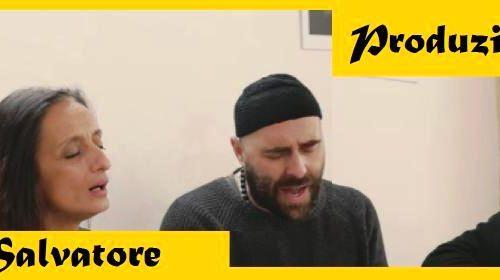 MATTEO SALVATORE Suddissimo – nuovo CD audio