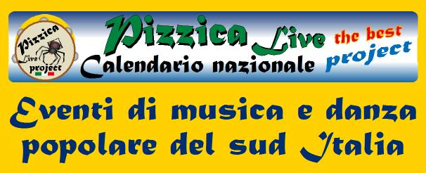 Calendario Pizzica.Serate Pizzicate Di Settembre 2019 Blog Di Pizzica Live
