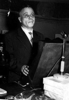 Ernesto de Martino – DEFINIZIONE DEL TARANTISMO