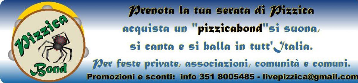 Blog di pizzica live