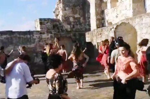 Bellissima Italia, dedicata a Lecce e al Salento